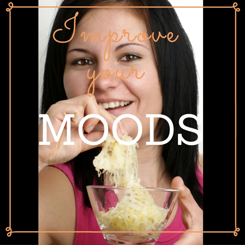 IMPROVE YOUR MOODS